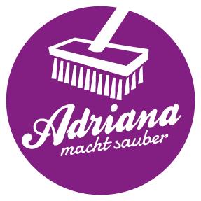 adriana-reinigungsservice.at Logo